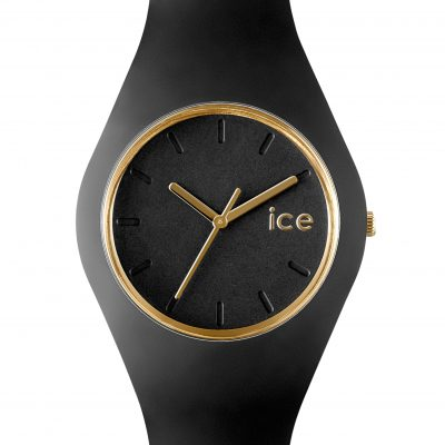 Ice Glam Black Gold
