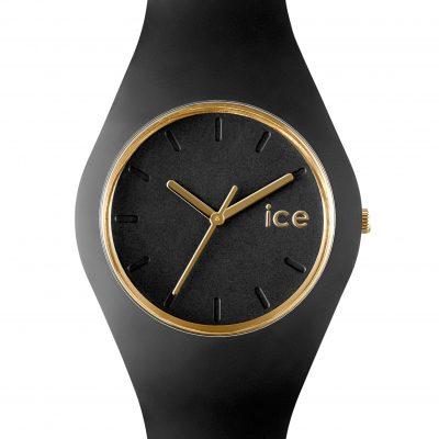 Ice Glam Black Gold