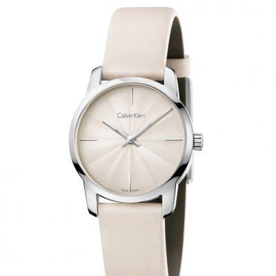 Armbanduhr Calvin Klein - City