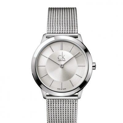 Armbanduhr Calvin Klein - Minimal mittelgroß