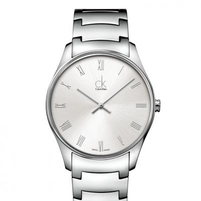 Armbanduhr Calvin Klein - Classic