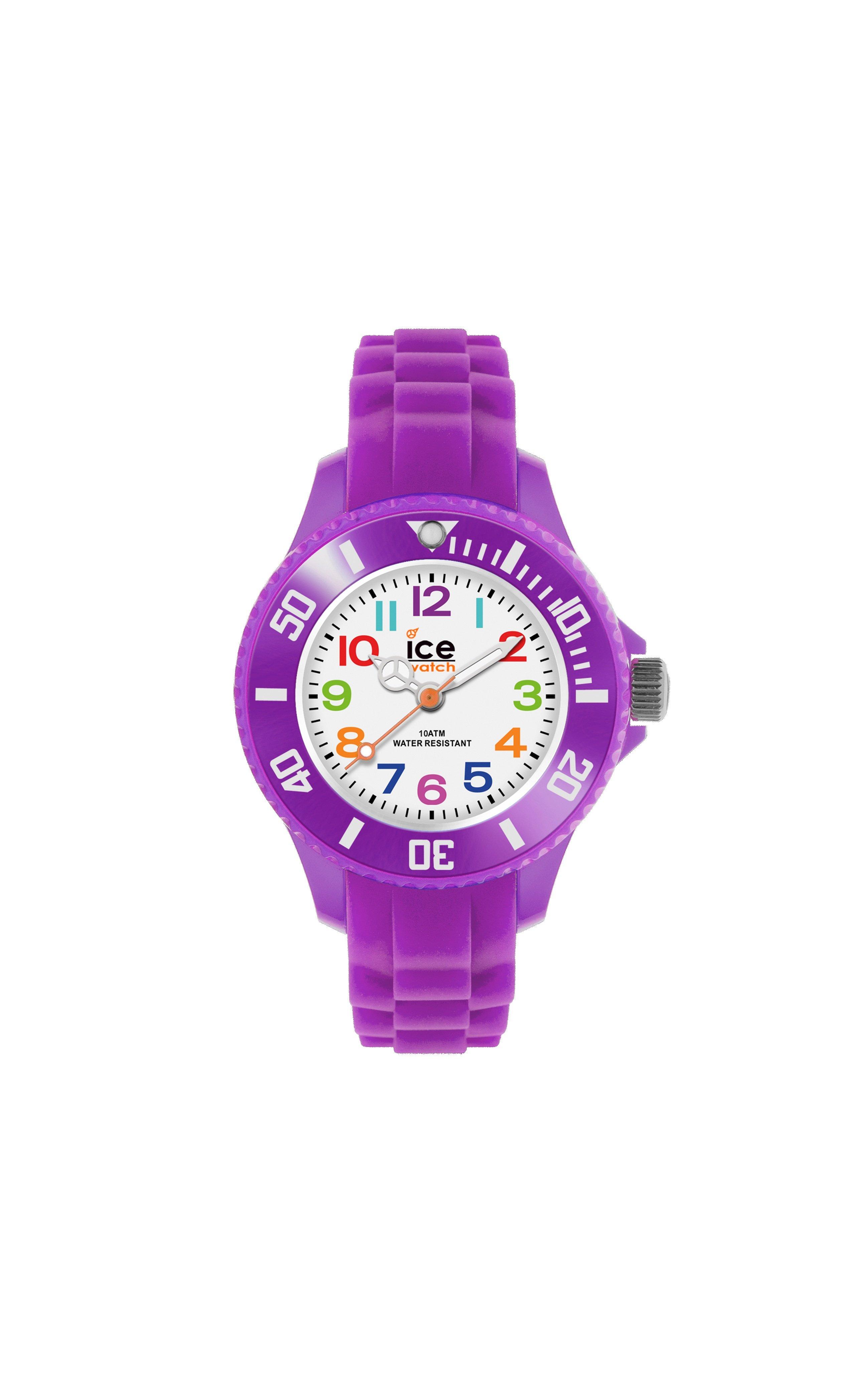 Ice Mini Purple Kids
