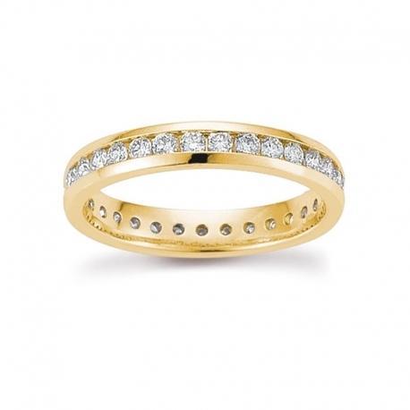 Palido - Memoire Ring Gelbgold 585 0,75ct