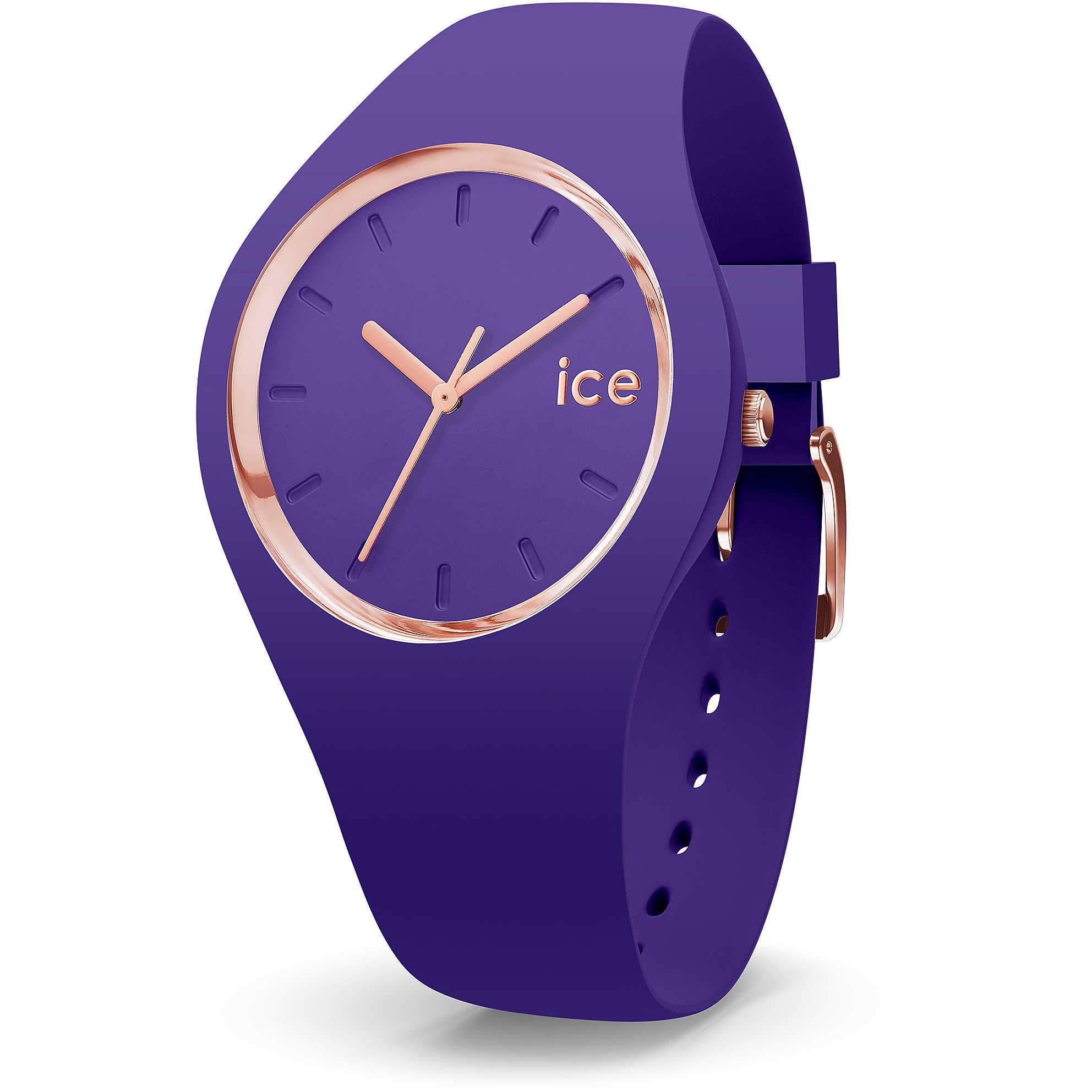 Ice Glam Colour Violet Medium