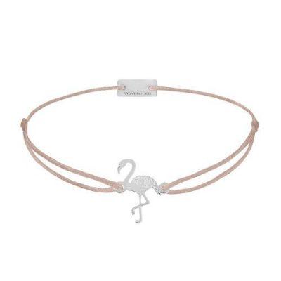 Flamingo Silber