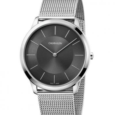 Armbanduhr Calvin Klein - Minimal