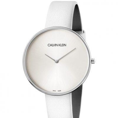 Armbanduhr Calvin Klein - Full Moon silber