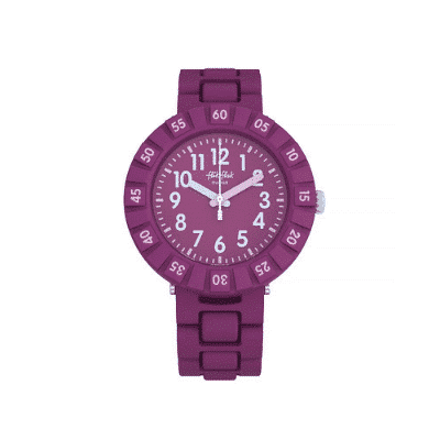 Flik Flak Armbanduhr - Color Blast Solo Purple