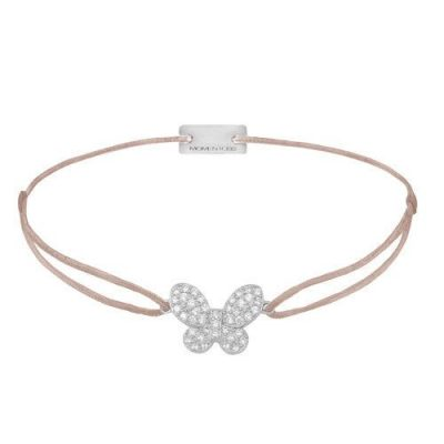 Filo - Schmetterling Armband