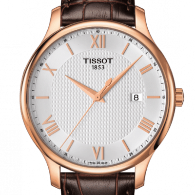 Tissot Armbanduhr - Tradition