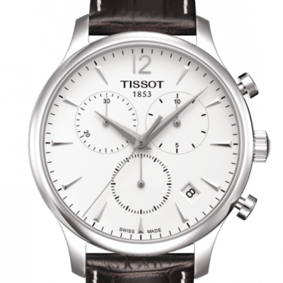 Tissot Armbanduhr - Tradition Chronograph