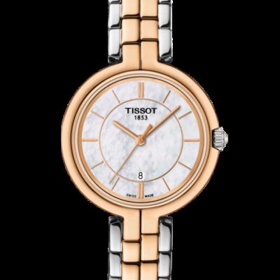 Tissot Armbanduhr - Flamingo