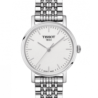 Tissot Armbanduhr - Everytime Small