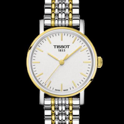 Tissot Armbanduhr - Everytime Medium