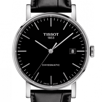 Tissot Armbanduhr - Everytime Swissmatic
