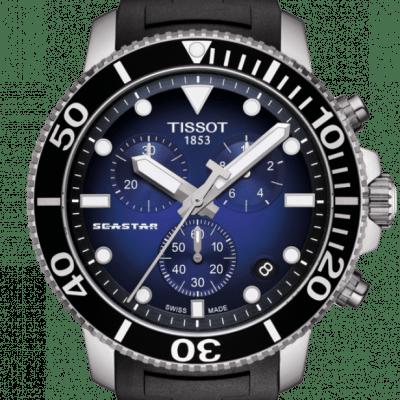 Tissot Armbanduhr - Seastar 1000 Chronograph