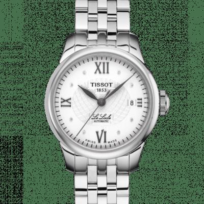 Tissot Armbanduhr - Le Locle Automatic Lady
