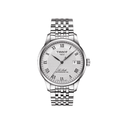 Tissot Armbanduhr - Le Locle Powermatic 80